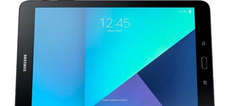 Samsung seguirá apostando por los tablets Android, así será el Galaxy Tab S3