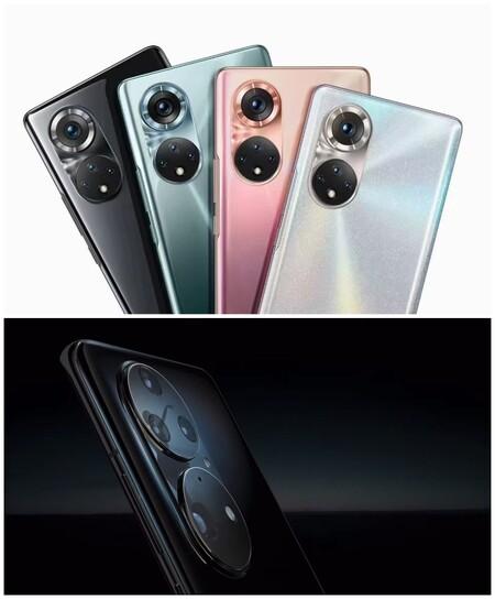 Честь Huawei