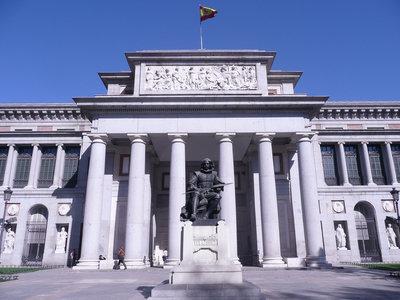 """El Museo del Prado se une al World Pride 2017 con """"La mirada del otro. Escenarios para la diferencia"""""""
