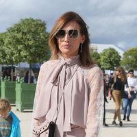 Blusas de estilo victoriano perfectas para looks de entretiempo