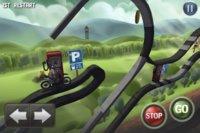 Bike Baron, los mejores 0,79 euros que puedes gastar ahora mismo en la App Store
