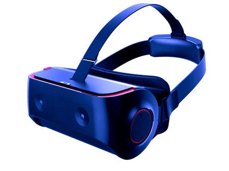 Qualcomm se sumerge de lleno en la realidad virtual con unas gafas VR inalámbricas