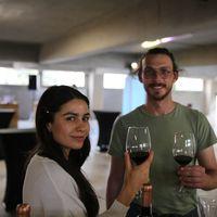 La uva Nebbiolo estuvo de fiesta en la CDMX durante el primer Festival Corazón de Vid