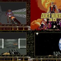 Imagen de la semana: Duke Nukem 3D sale oficialmente en la Mega Drive a nivel mundial