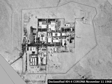 El virus Stuxnet sigue destruyendo la capacidad nuclear de Irán