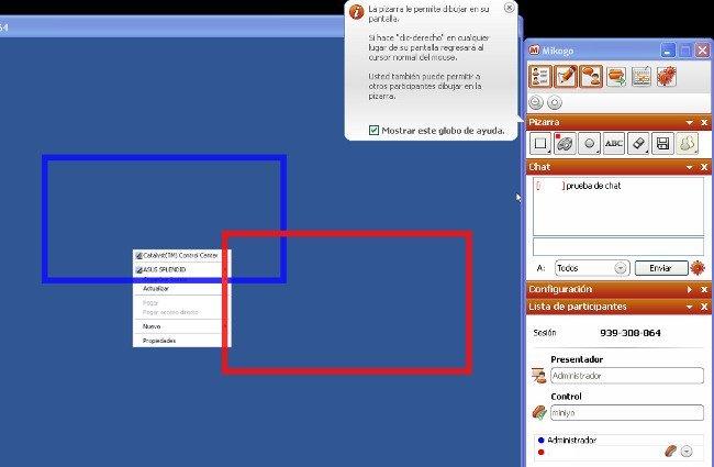 Mikogo 4.0 sale de beta y añade una versión para Linux