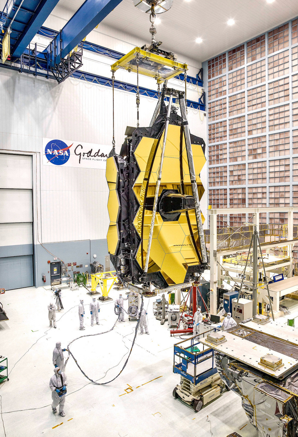 James Webb Telescope 5