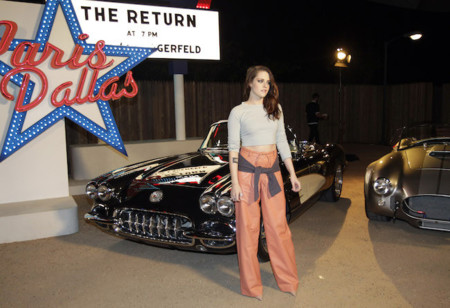 ¿Superará Kristen Stewart a Alice Dellal como peor fichaje de Chanel?