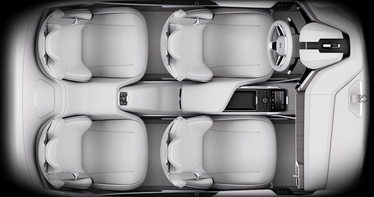 Foto de Volvo Concept 26 (3/6)