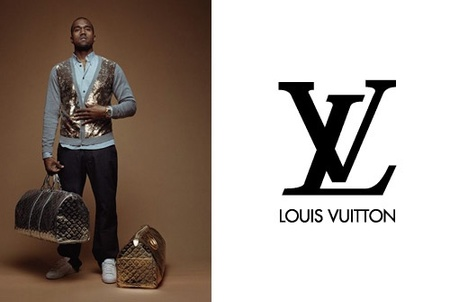 Kanye West diseña para Louis Vuitton