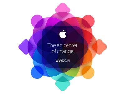 La WWDC 2015 ya tiene fechas confirmadas: del 8 al 12 de junio