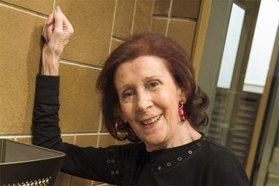 Fallece Mariví Bilbao, día de luto para la televisión patria