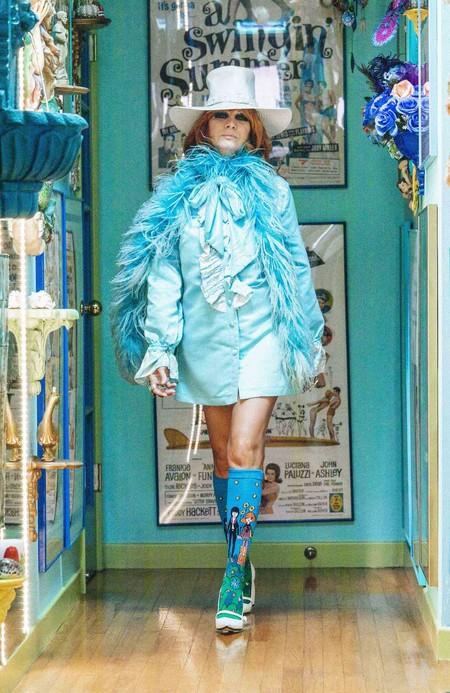 happy socks linda ramone 04