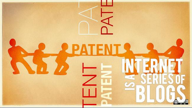 Seguridad en Internet, Facebook y las demandas por patentes entre Samsung y Apple. Internet is a series of blogs (CLXIX)