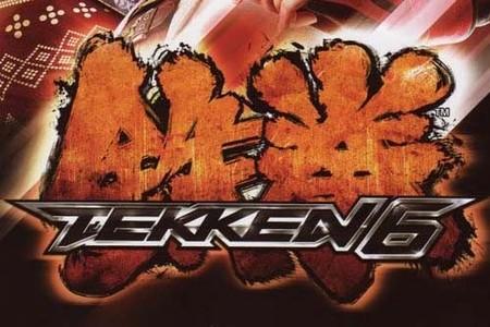 TGS 2008: Primeras imágenes del 'Tekken 6' multiplataforma
