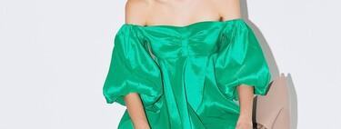 Siete vestidos perfectos para este verano que forman parte de las (terceras) rebajas de Sfera