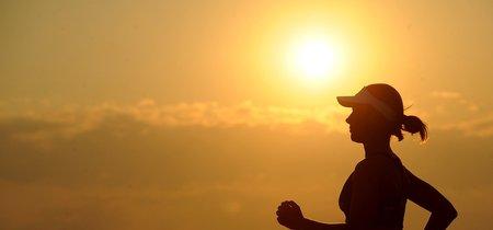 Los hombres corren más rápido que las mujeres pero ¿por qué?