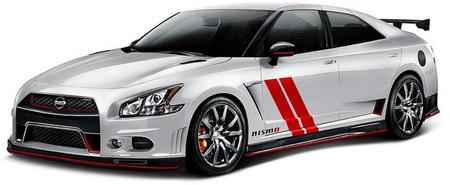 Nissan Sentra + 370Z