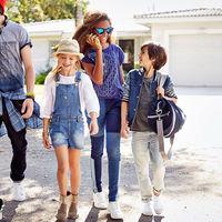 Oferta flash en La Redoute: toda la moda de primavera para los peques con 50% de descuento