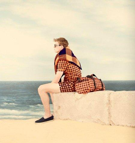 Louis Vuitton nos adelanta lo que se llevará en la Primavera-Verano 2013