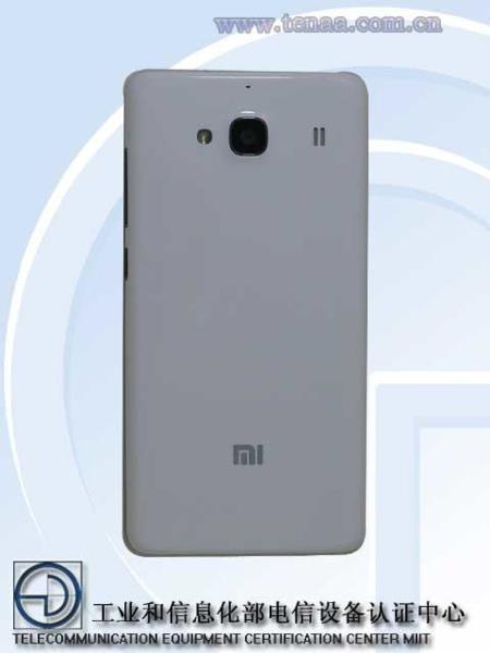 Xiaomi certifica en China su próximo terminal de gama media, ¿será este el sucesor del RedMi 1S?