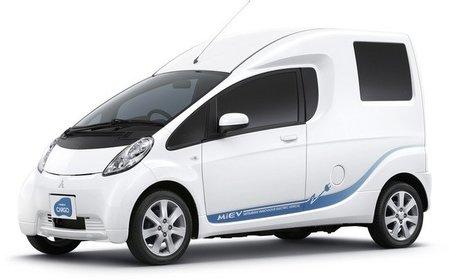 Nueva colaboración entre PSA y Mitsubishi