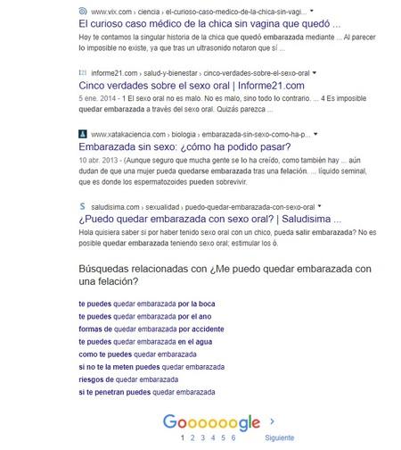 Embarazadafelacion Google Pag 1