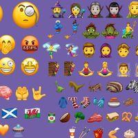 Vampiros, magos, elfos y 52 personajes más se incorporan a los emojis Unicode 10.0