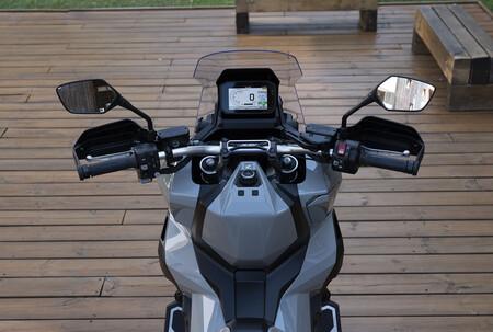 Honda X Adv 2021 2