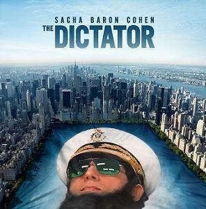 'El Dictador', tráiler final y cartel definitivo