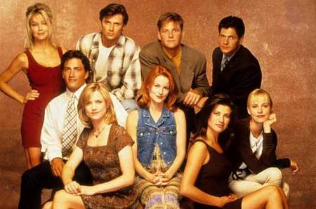 The CW ya tiene director (de Oscar) para el remake de 'Melrose Place'