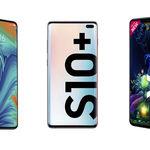 Todos los móviles compatibles con el 5G de Vodafone