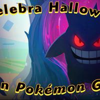 Pokémon Go anuncia su primer evento global: celebra Halloween atrapando fantasmas