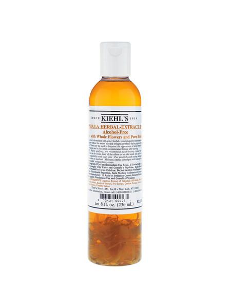 Calendula Herbal Extract Alcohol Free Toner