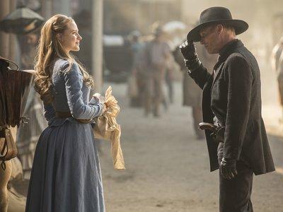 'Westworld' sí ha sido el gran éxito que necesitaba HBO (e incluso más)
