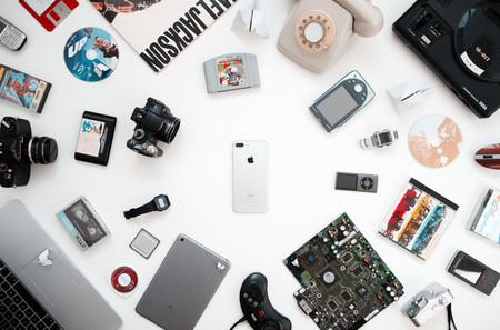 Sin sorpresas, el iPhone 7 es el smartphone más vendido del primer trimestre de 2017