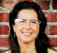"Nueva ""cabeza"" para Google Glass"