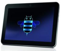 Toshiba AT200, una tablet Android con sólo 7.7 milímetros de grosor