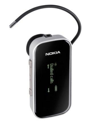 Nokia Bluetooth BH-902