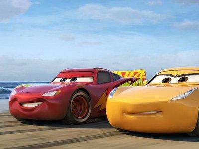 'Cars 3', nuevo tráiler de la película con la que Pixar quiere arrasar este verano