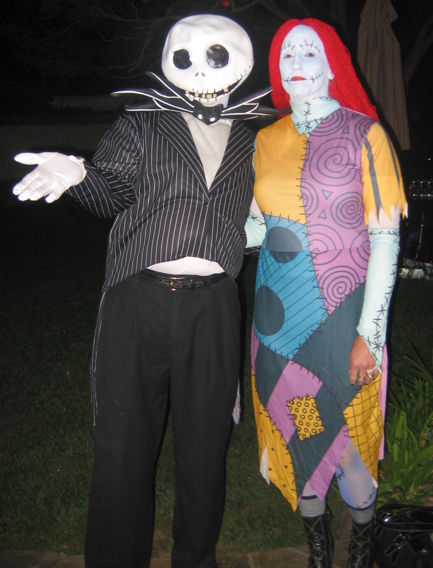 Foto de Halloween, disfraces inspirados por el cine (15/43)