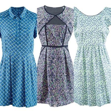 vestidos kookai