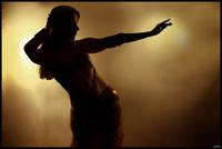 ¿Se puede hacer la danza del vientre embarazada?
