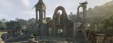 Momentos inolvidables de la pasada generación: el incidente de Mercy en Gears of War 3