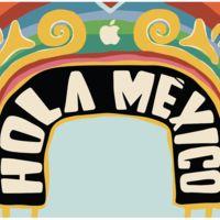 'Apple Vía Santa Fe', la primera Apple Store en México, ya tiene todo listo para su apertura