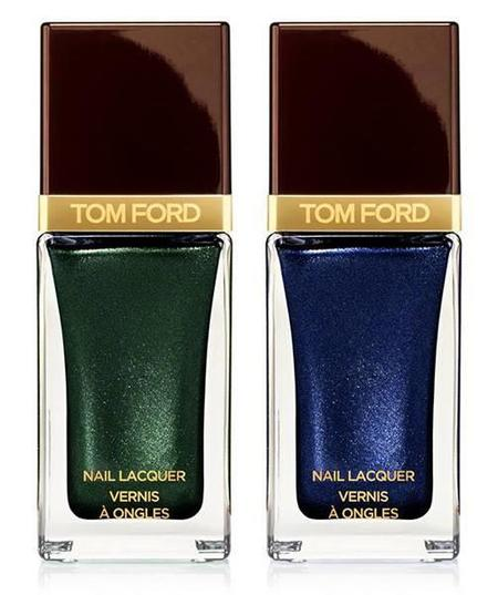 Tom Ford Spring 2015 Beauty Color 5