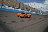 Video del Lamborghini Gallardo Superleggera