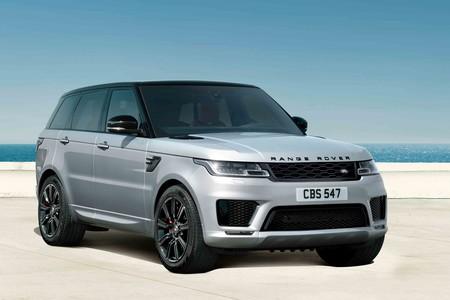 Range Rover Sport Hst 2019 3