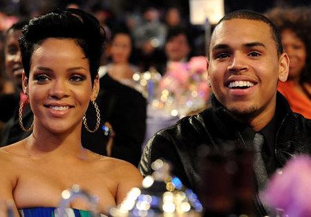 Chris Brown detenido