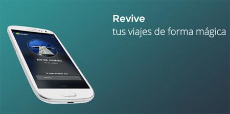 Minube revive tus viajes de la forma más espectacular con su nueva aplicación
